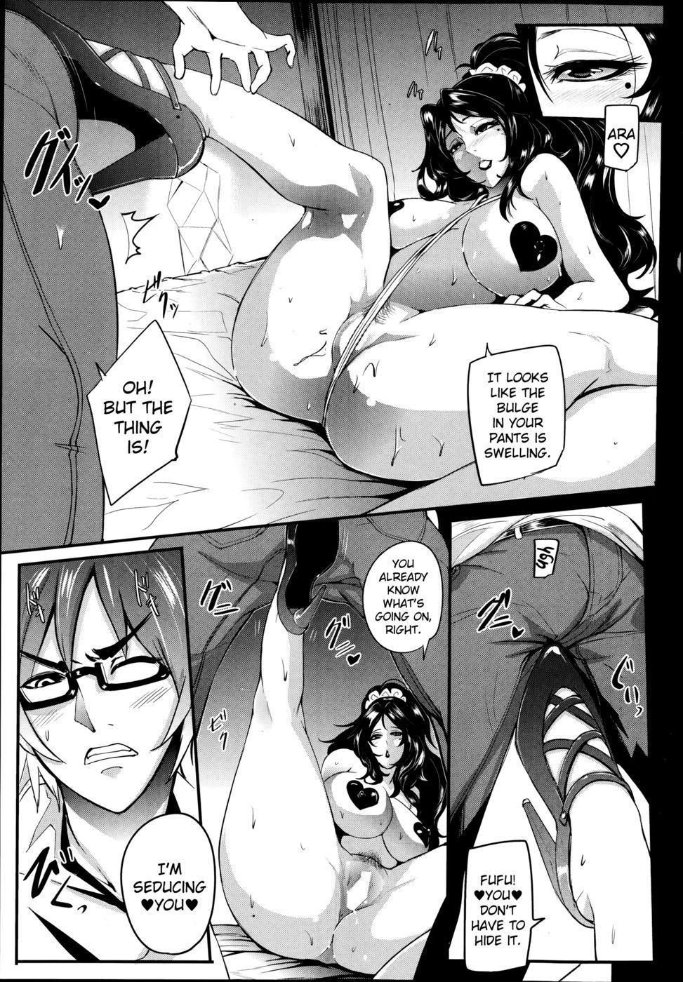 Exercise huge tits hentai