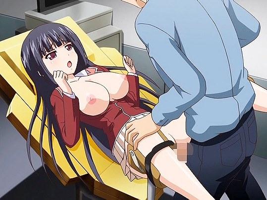 Hentai Uncensored School Girl