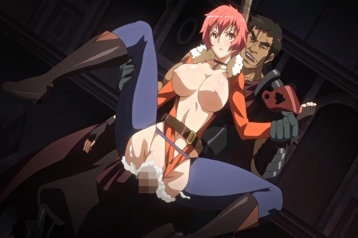 naughty 3d hentai slut gets fucked