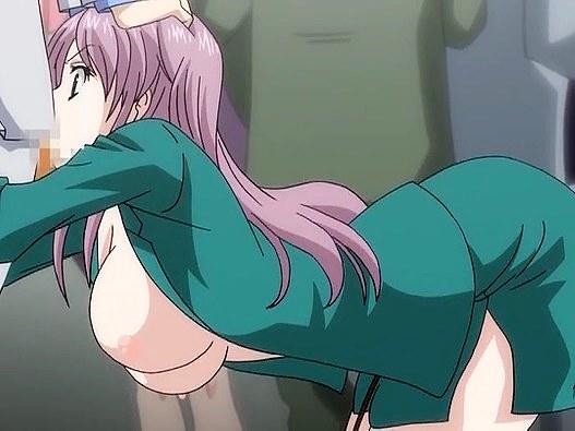 Big tit hentai dvds images 637