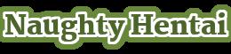 NaughtyHentai.com Logo