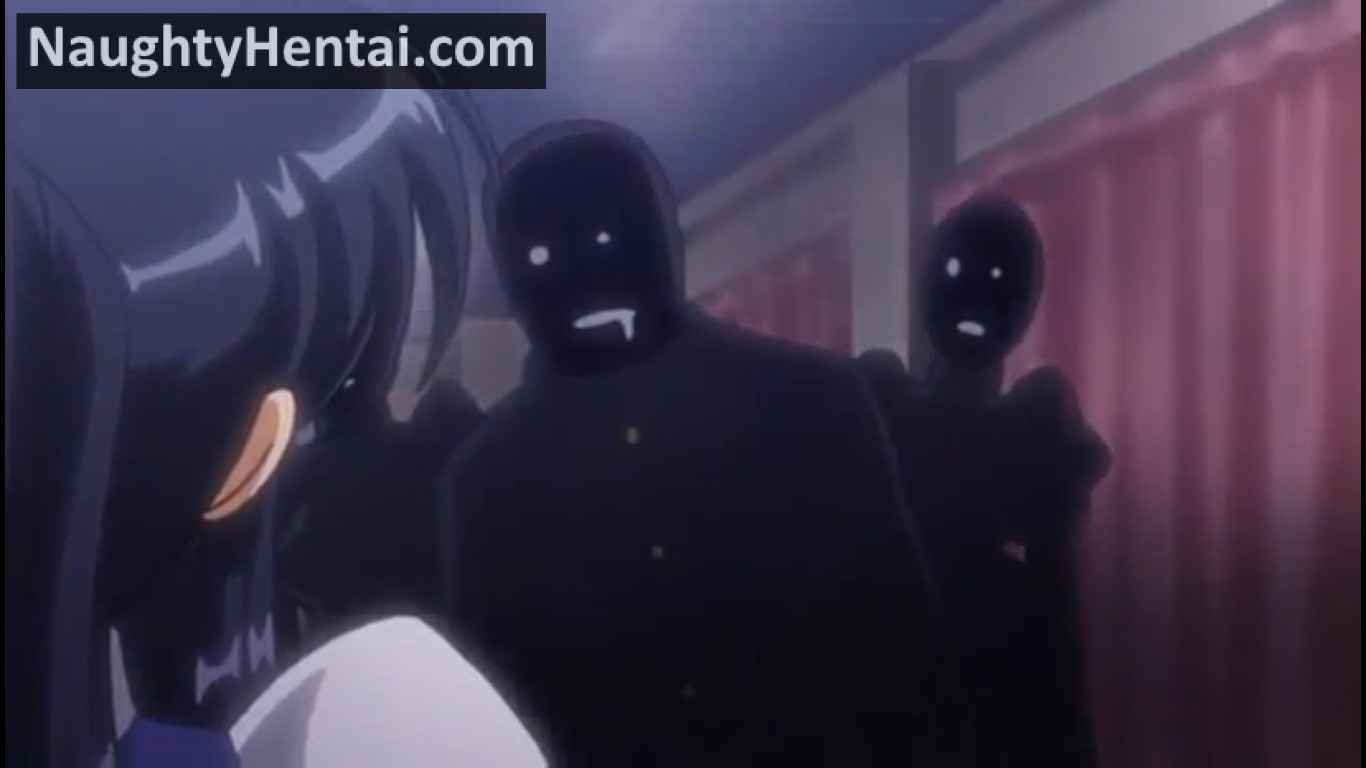 you hentai