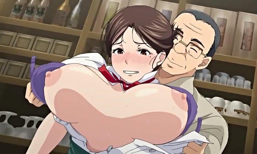 Yue Ni Hitozuma Wa Netorareta Part 1 | NaughtyHentai.com