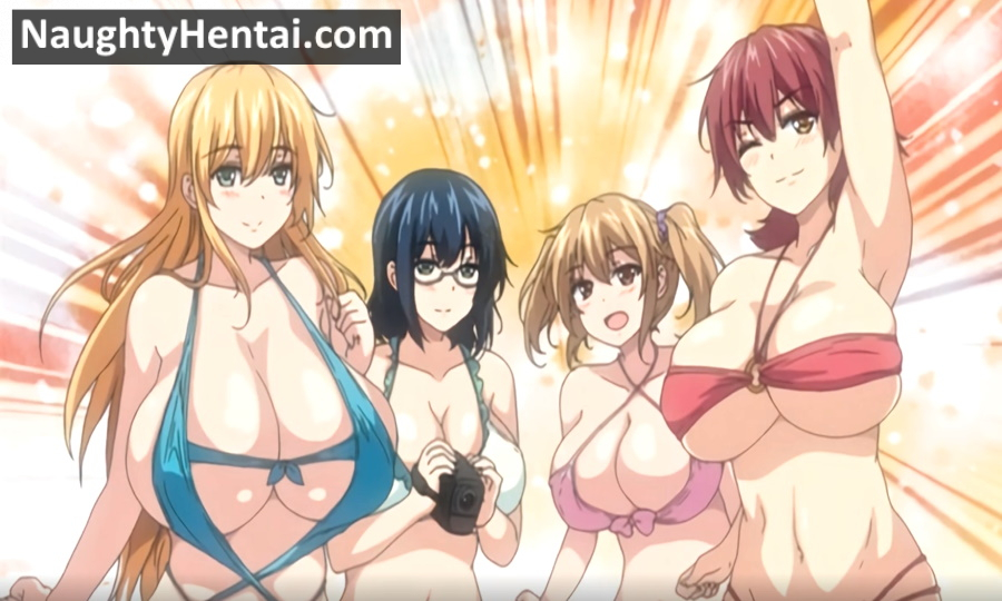 Hentai English Dub Big Tits