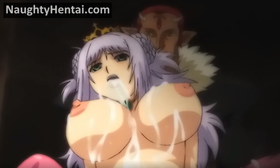 Anime Furry Pussy Licking