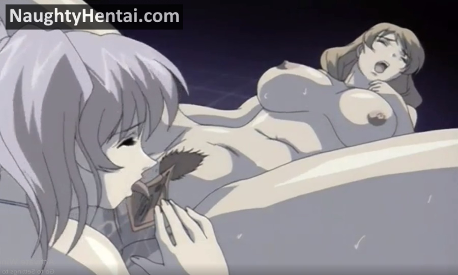 Hentai Anime Sex Scenes
