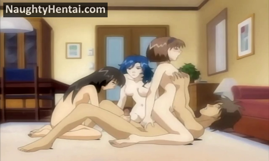 Hentai Sister Episode 1