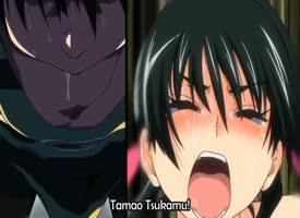 Pisu Hame Part 5 | Naughty Comedy Romance Hentai Sexy Schoolgirl->
